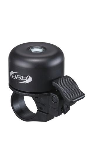 BBB Loud&Clear BBB-11 Klingel schwarz